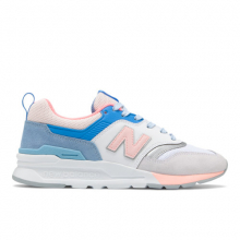 997H Women's Classics Shoes by New Balance in Greenwood Village Co
