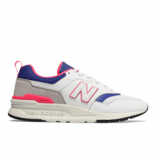 997H Men's Classics Shoes by New Balance in Little Rock AR