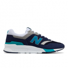 997H Men's Classics Shoes by New Balance in Raleigh NC