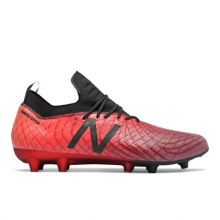 Red Lite Shift LE Men's Soccer Shoes by New Balance in Oro Valley AZ