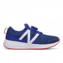 N Speed Kids Grade School Running Shoes by New Balance in Mystic Ct