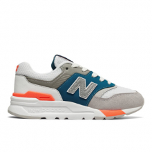 997 Kids Grade School Lifestyle Shoes by New Balance