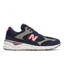 X-90 Reconstructed Kids Grade School Lifestyle Shoes by New Balance