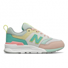 997 Kids Girls Grade School Lifestyle Shoes by New Balance in Roseville CA≥nder=womens