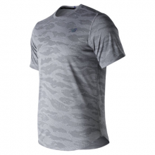 New Balance 91250 Men's Q Speed Breathe Short Sleeve by New Balance in Rogers AR