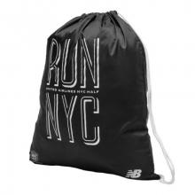 New Balance  Men's & Women's NYC Half Cinch Sack by New Balance