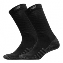 New Balance  Men's & Women's Coolmax Crew Sock 2 Pair by New Balance in Los Altos Ca