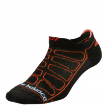 New Balance  Men's and Women's Reflective Double Tab Run Socks by New Balance in Sacramento Ca