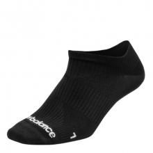 New Balance  Men's and Women's Run Flat Knit No Show Socks by New Balance
