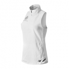 New Balance 91244 Women's Brooklyn Half Q Speed Vest by New Balance