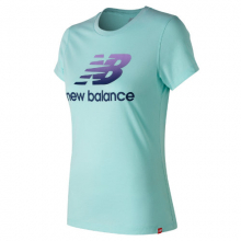 New Balance 91576 Women's Essentials 90s Tee by New Balance in Rogers AR