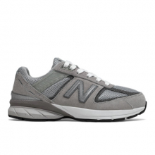 990v5 Kids Grade School Running Shoes by New Balance in Durham NC