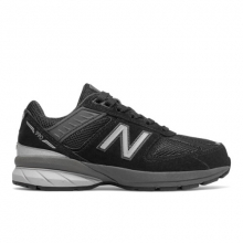 990 v5 Kids Big (Size 3.5 - 7) Shoes by New Balance in Raleigh NC