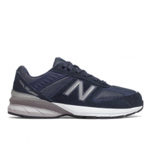990 v5 Kids Grade School Running Shoes by New Balance in Fairlawn OH