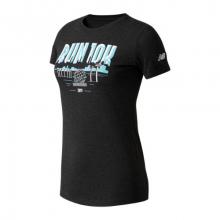 New Balance 91660 Women's Run 10K Queens Tee