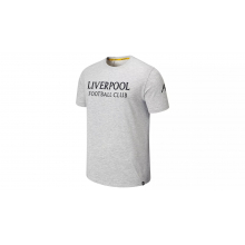 New Balance 931026 Men's Liverpool FC Travel Graphic Tee