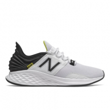 Fresh Foam Roav Men's Neutral Cushioned Shoes by New Balance in Farmington Hills MI