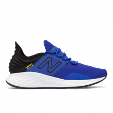 Fresh Foam Roav Men's Neutral Cushioned Shoes by New Balance in Fairlawn OH
