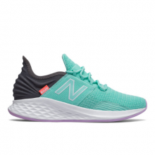 Fresh Foam Roav Women's Neutral Cushioned Shoes by New Balance in Little Rock AR