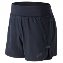 New Balance 91236 Men's Q Speed Shadow 2 in 1 Short by New Balance