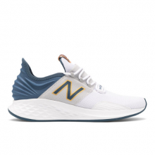 Fresh Foam Roav Men's Neutral Cushioned Shoes by New Balance