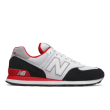 574 Men's 574 Shoes by New Balance in Dallas TX