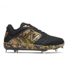 Fresh Foam 3000v4 Memorial Day Men's Cleats and Turf Shoes by New Balance in Burlingame CA