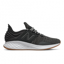 Fresh Foam Roav Knit Men's Neutral Cushioned Shoes by New Balance in Boston MA
