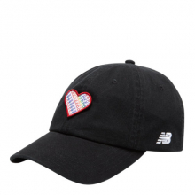 Men's and Women's Pride Pack Hat by New Balance