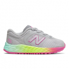 Arishi v2 Kids' Infant and Toddler Running Shoes by New Balance