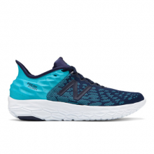 Fresh Foam Beacon v2 Men's Neutral Cushioned Shoes by New Balance in Raleigh North Carolina