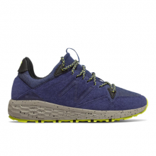 Fresh Foam Crag Trail Men's Trail Running Shoes