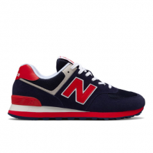 574 Essentials Men's 574 Shoes by New Balance in Houston TX