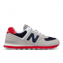 574 Essentials Men's 574 Shoes by New Balance in Lynnwood WA