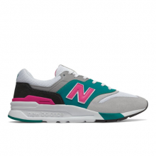 997H Men's & Women's Classics Shoes by New Balance