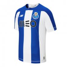New Balance 930134 Men's FC Porto Home SS Jersey by New Balance