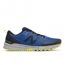 Nitrel v3 Men's Trail Running Shoes by New Balance in Nanaimo BC