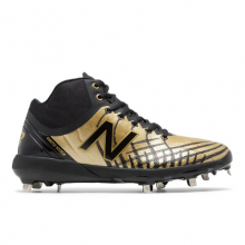 4040v5 Precious Metals Men's Cleats and Turf Shoes by New Balance