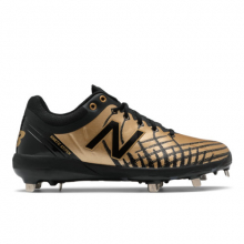 4040v5 Precious Metals Men's Cleats and Turf Shoes by New Balance in Burlingame CA
