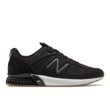 first rate e4e34 69fd3 New Balance 990v4 Mid Black Panther Mens Made In Usa Shoes ...