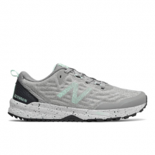 Nitrel v3 Women's Trail Running Shoes by New Balance in Victoria BC