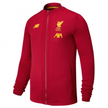 81fc3de71aae7 New Balance 931002 Men's Liverpool FC Game Jacket by New Balance