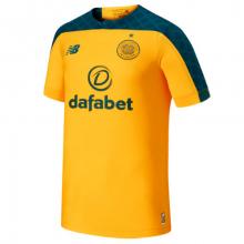 New Balance 930074 Men's Celtic FC Away SS Jersey by New Balance