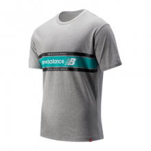 New Balance 93521 Men's NB Athletics Arc Tee by New Balance