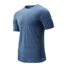 New Balance 93250 Men's Q Speed Breathe Short Sleeve by New Balance in Colorado Springs CO