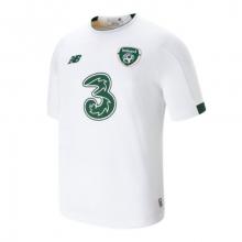 New Balance 930330 Men's FA Ireland Away SS Jersey by New Balance
