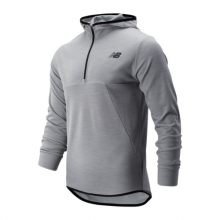 New Balance 93089 Men's Tenacity Hooded QTR Zip by New Balance in Fairview Heights IL