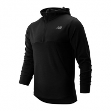 New Balance 93089 Men's Tenacity Hooded QTR Zip by New Balance in Tigard OR