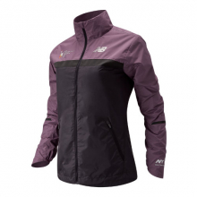 New Balance 73210 Women's NYC Marathon Windcheater Jacket