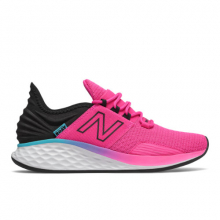 Fresh Foam Roav Boundaries Women's Neutral Cushioned Shoes by New Balance in New York NY